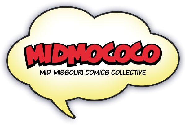 Midmococo: Mid-Missouri Comics Collective
